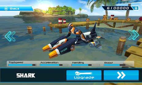Powerboat Racing | Android