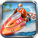 Powerboat Racing - icon