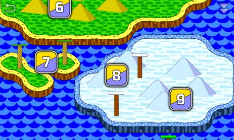 Скриншот Параллельные Миры
