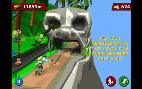 PITFALL!™ | Android