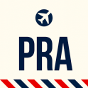 Cover art of «Прага. Путеводитель по городу»