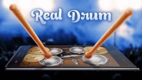 Барабанная установка - thumbnail