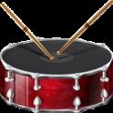 «Барабанная установка» на Андроид