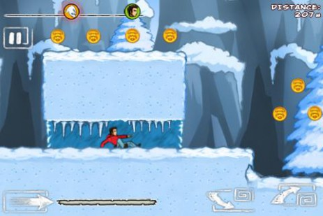 Run Like Hell! YETI EDITION | Android