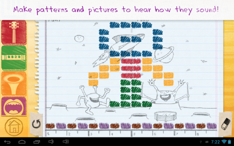 Sketch-a-Song Kids | Android