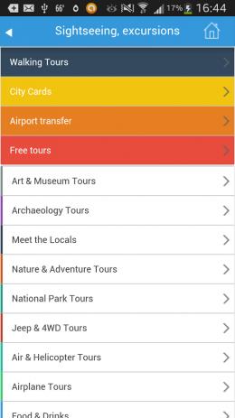 Стамбул гид, отели, погода | Android