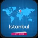 «Стамбул гид, отели, погода» на Андроид