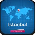 Стамбул гид, отели, погода - icon