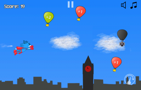 Super Cat | Android