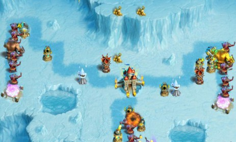Towers N' Trolls | Android