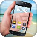 Прозрачный экран телефона HD на андроид скачать бесплатно