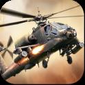 ВЕРТОЛЕТ БИТВА : 3D полет - icon