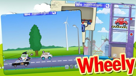 Wheely | Android