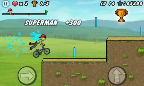 BMX Boy | Android