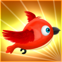 Angry Birds Lover (Happy birds) - icon