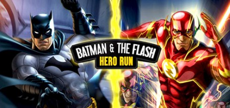 Batman & The Flash: Hero Run - thumbnail