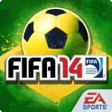 «FIFA 14 от EA SPORTS™» на Андроид