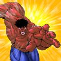 «Супер Халк Smash» на Андроид