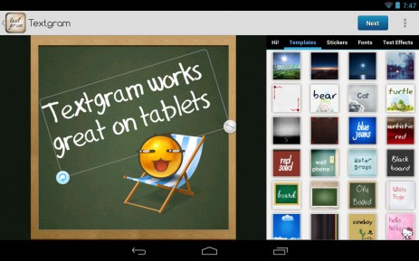 Textgram - Instagram Text - thumbnail