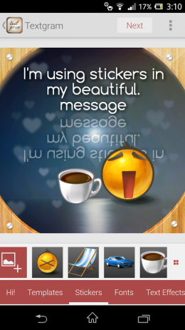 Textgram - Instagram Text | Android