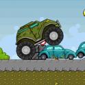 «Monster Truck Гонка» на Андроид
