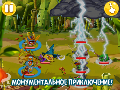 Angry Birds Epic | Android