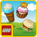 LEGO® DUPLO® Food - icon