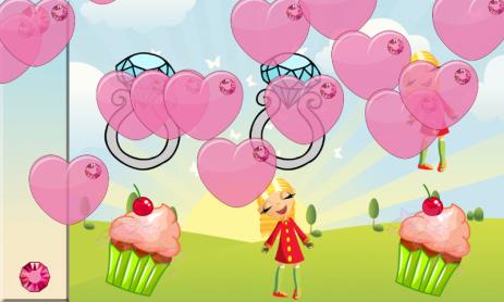 Скриншот Принцесс игры маленьких дев !