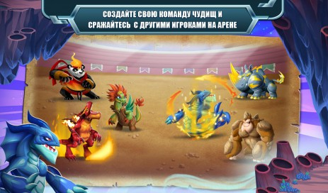 Monster Legends | Android