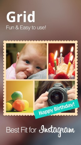 Photo Grid - Collage Maker | Android