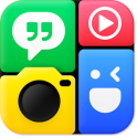 Photo Grid - icon