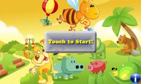 Зоопарк - пазлы для малышей! | Android