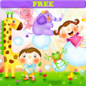 «Зоопарк — пазлы для малышей!» на Андроид