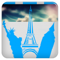 «Туристические туры» на Андроид