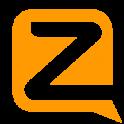 «Zello рация» на Андроид