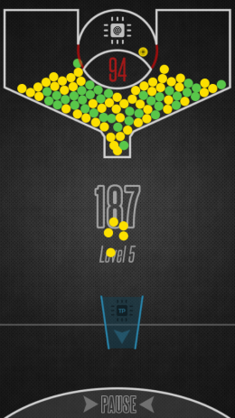100 Ballz | Android