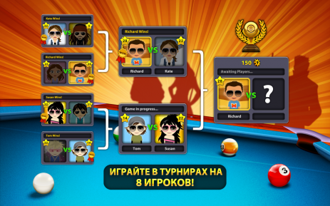 8 Ball Pool | Android