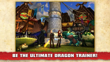 School of Dragons | Android