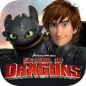 «School of Dragons» на Андроид