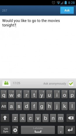 Ask.fm | Android