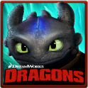 Dragons: Rise of Berk - icon