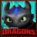 Cover art of «Dragons: Rise of Berk»