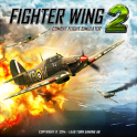 «FighterWing 2 Flight Simulator» на Андроид