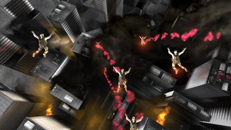 Godzilla: Strike Zone | Android