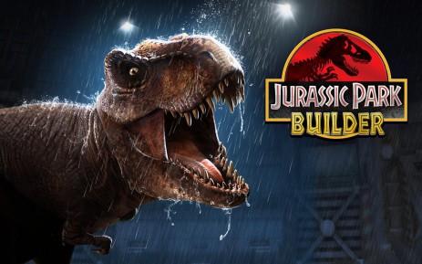 Jurassic Park™ Builder - thumbnail
