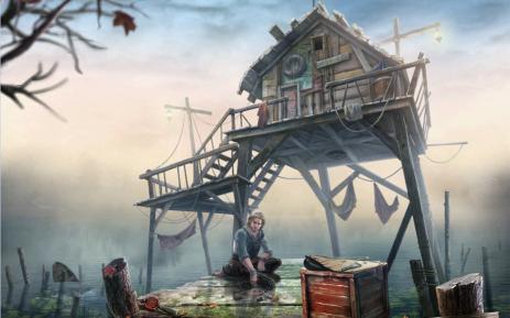 Скриншот Дом у озера Free