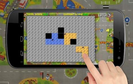 Скриншот Legor 2 PRO – Free Brain Game