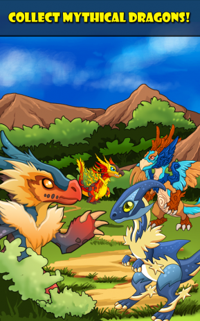 Magic Dragon | Android