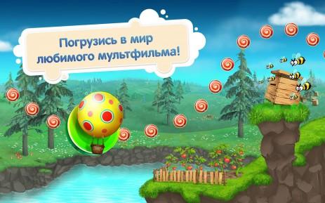 Маша и Медведь: Игра | Android