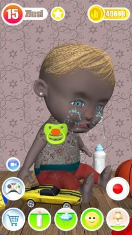 Скриншот Ребенок 2